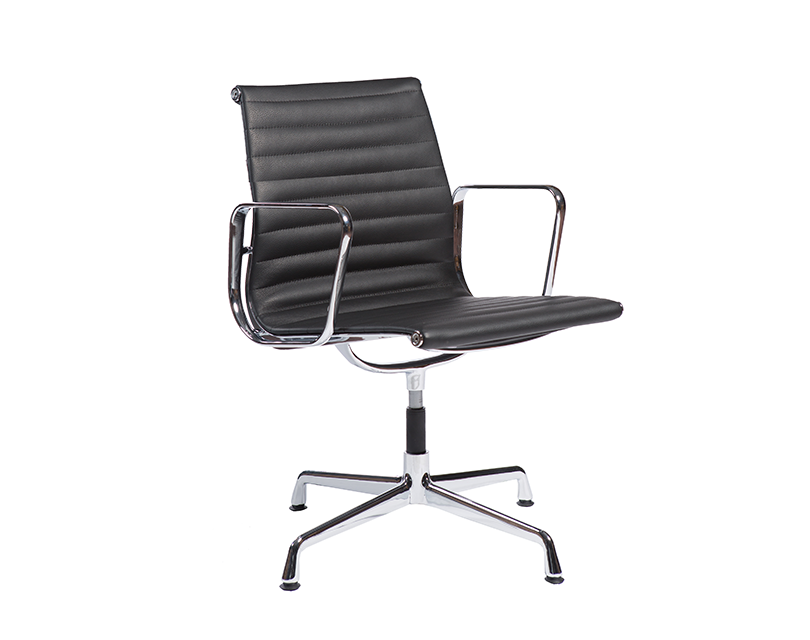 eames charles aluminium group management chair 949. Black Bedroom Furniture Sets. Home Design Ideas