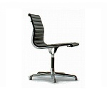 Aluminium Group Side Chair