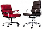 Executive Chair Soft Pad + Executive Chair