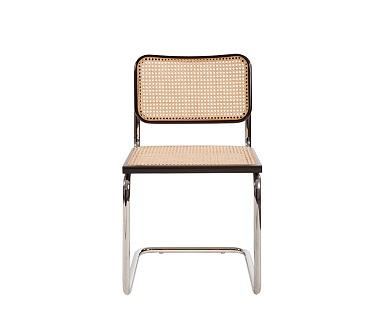 breuer marcel cesca stuhl 219 made in italy. Black Bedroom Furniture Sets. Home Design Ideas